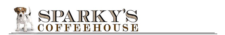 Sparky's Coffeehouse